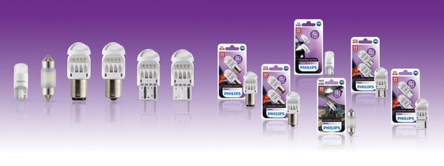 Philips Vision LED - LED bulbs
