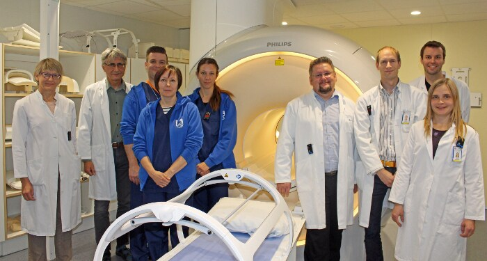 MR-only simulation in prostate cancer radiotherapy